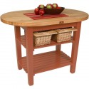 Table by John Boos , 9 Good Boos Kitchen Islands In Furniture Category