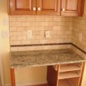 Tile Backsplash Granite Countertops , 8 Cool White Subway Tile Backsplash Ideas In Kitchen Category