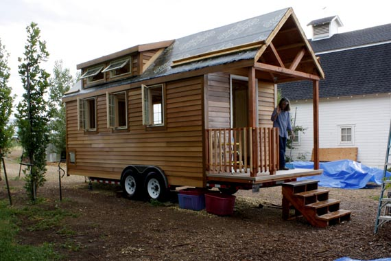 Homes , 8 Good Prefab Porches : Transportable Timber Prefab