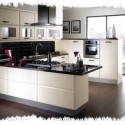 U Shaped Kitchen , 5 Charming U Shaped Kitchen Layouts In Kitchen Category