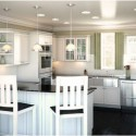 U Shaped Kitchen Layout , 5 Charming U Shaped Kitchen Layouts In Kitchen Category
