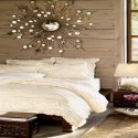 Wall Art Headboards , 6 Best Do It Yourself Headboards For Beds In Bedroom Category