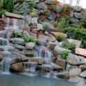 Waterfalls , 6 Gorgeous Indoor Waterfall Kits In Apartment Category