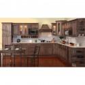 Kitchen , 6 Nice 10×10 kitchen layout with island : Western Coffee 10X10