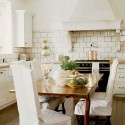 White Subway Tile Kitchen Backsplash Designs , 8 Cool White Subway Tile Backsplash Ideas In Kitchen Category