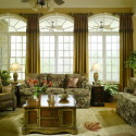 Window Treatment Ideas , 7 Beautiful Window Treatment Ideas For Bay Windows In Furniture Category