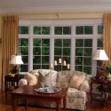 Window Treatments , 8 Top Window Treatments For Bay Windows Pictures In Furniture Category