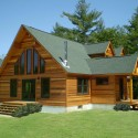Wooden Luxury Home Designs , 7 Unique Prefab Luxury Homes In Homes Category