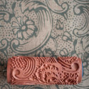 airbrush paint , 4 Best Patterned Paint Rollers In Furniture Category