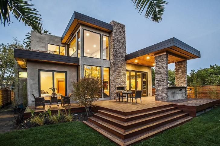Homes , 6 Beautiful Luxury Prefab Homes : attractive prefab home