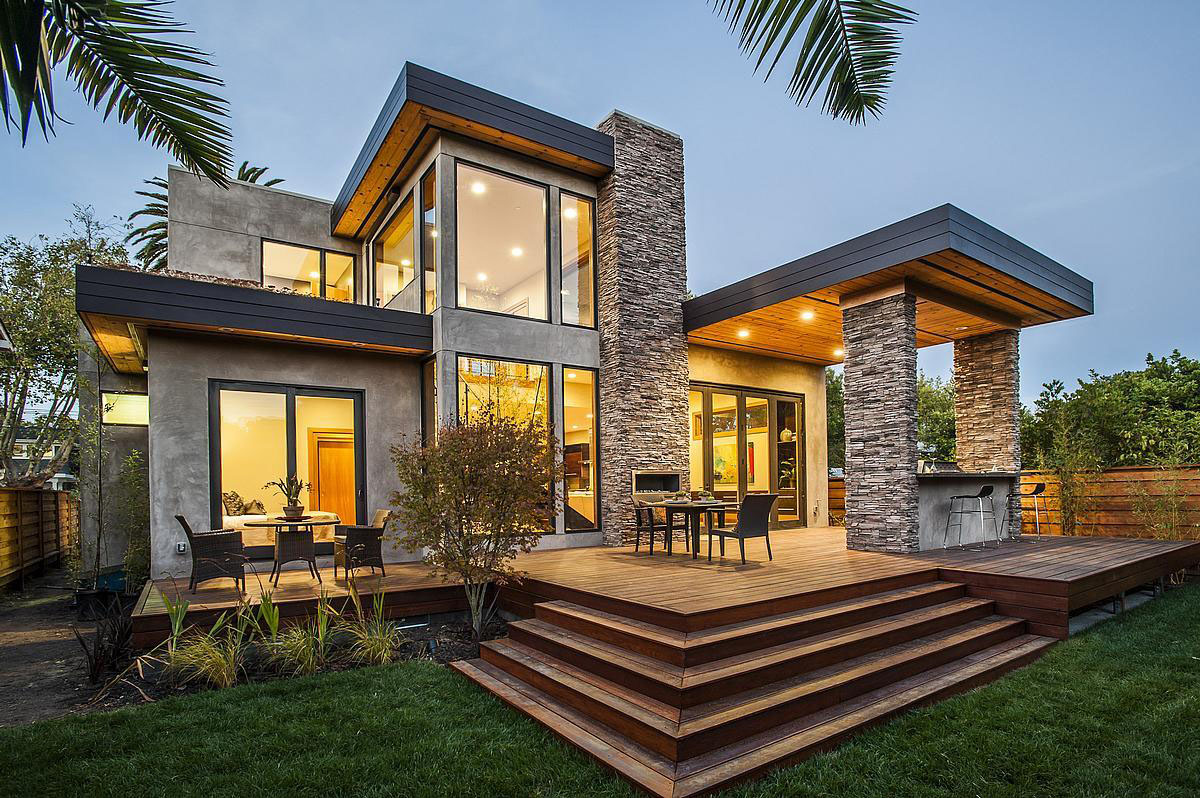 1200x798px 6 Beautiful Luxury Prefab Homes Picture in Homes