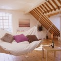 bed swing design , 8 Cool Floating Bed Hammock In Furniture Category