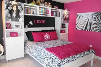 2000x1500px 8 Beautiful Tween Girls Bedroom Ideas Picture in Bedroom