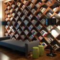 bookshelf , 7 Fabulous Criss Cross Bookshelf In Furniture Category