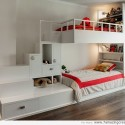 bunk bed , 6 Amazing Couch That Turns Into Bunk Bed In Furniture Category