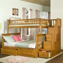 bunk bed plans , 7 Wonderful Coolest Bunk Beds In Bedroom Category