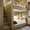 bunk bed , 7 Wonderful Coolest Bunk Beds In Bedroom Category