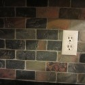 colored subway tile , 7 Beautiful Colored Subway Tiles In Furniture Category