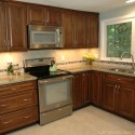 contemporary kitchen , 7 Nice U Shaped Kitchen Remodel In Kitchen Category