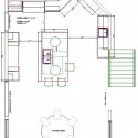 design kitchen , 6 Gorgeous Kitchen Island Blueprints In Kitchen Category