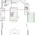 design kitchen , 6 Gorgeous Kitchen Island Blueprints In Kitchen Category