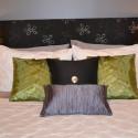 finsished headboard , 6 Best Do It Yourself Headboards For Beds In Bedroom Category