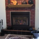 fireplace , 5 Gorgeous Candle Fireplace Insert In Furniture Category