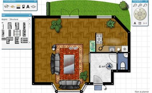 Others , 7 Lovely Floorplanner Free : floor planner
