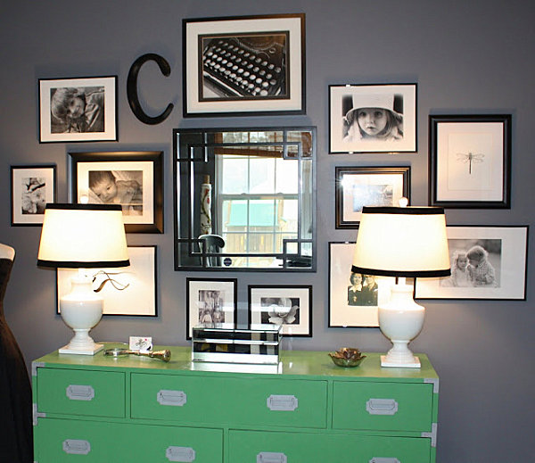 Frames Picture 5 Nice Creative Ways To Hang Pictures