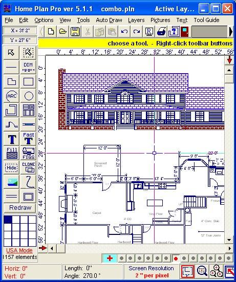 461x551px 6 Unique Floor Plan Designer Freeware Picture in Furniture
