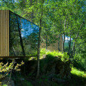 hotel architects , 5 Ideal Juvet Landscape Hotel In Others Category