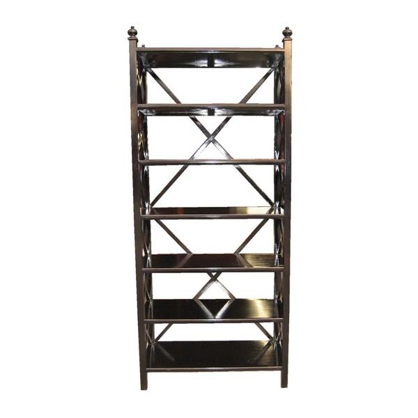 Furniture , 7 Fabulous Criss Cross Bookshelf : ikea bookshelves
