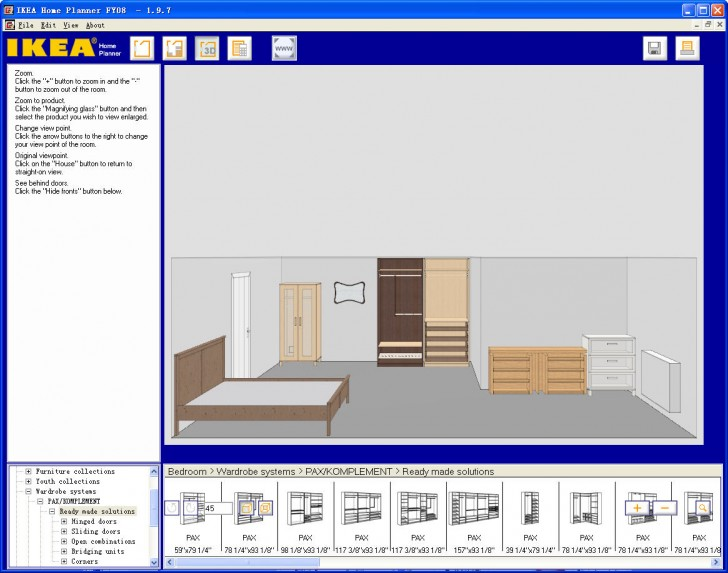 Others , 7 Nice 3d Room Planner Ikea : ikea home planner