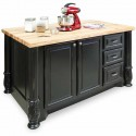 jea kitchen islands , 8 Top Kitchen Islands With Butcher Block Tops In Kitchen Category