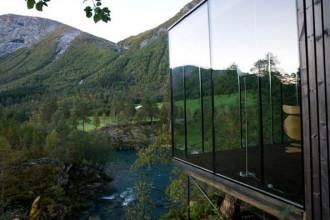 594x466px 5 Ideal Juvet Landscape Hotel Picture in Others
