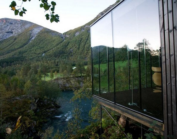 Others , 5 Ideal Juvet Landscape Hotel : juvet hotel