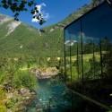 juvet landscape hotel in fjord norway , 5 Ideal Juvet Landscape Hotel In Others Category