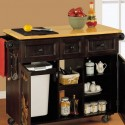 kitchen ideas for interior , 8 Cute Movable Kitchen Island Ideas In Furniture Category