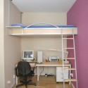 loft bed space saving , 6 Wonderful Space Saver Bunk Beds In Bedroom Category