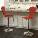 modern bar stools , 7 Cool Kitchen Island Stools With Backs In Furniture Category