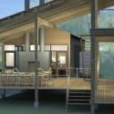 modular porch house deck , 8 Good Prefab Porches In Homes Category