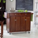 movable kitchen , 8 Cute Movable Kitchen Island Ideas In Furniture Category