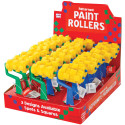paint roller , 4 Best Patterned Paint Rollers In Furniture Category