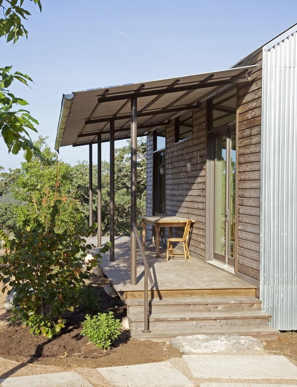 Homes , 8 Good Prefab Porches : porch house 10 Small