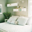 sea green paint color , 6 Nice Calming Paint Colors For Bedrooms In Bedroom Category