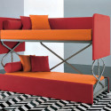 sofa bunk bed , 6 Amazing Couch That Turns Into Bunk Bed In Furniture Category