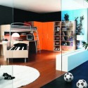 teenage bedrooms , 5 Cool Bedroom Ideas For Teenage Guys In Bedroom Category