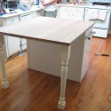 Adventure Island , 6 Good Kitchen Island Legs Unfinished In Kitchen Category