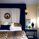 Animal Print Bedroom Ideas , 10 Unique Cheetah Print Bedroom Ideas In Bedroom Category
