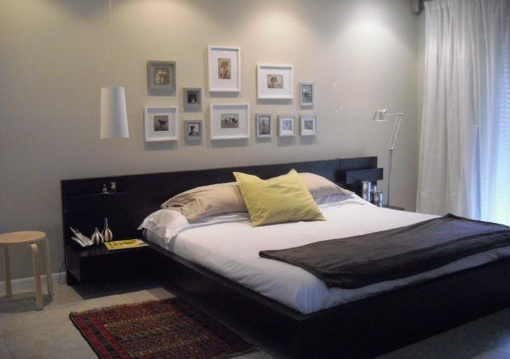 Bedroom , 6 Nice Malm Bedroom Ideas : Bedroom and Closet